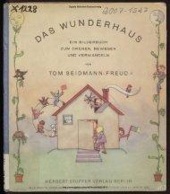 Das Wunderhaus - Digitale Bibliothek Braunschweig