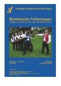 Flyer Veranstaltungen Kollnburg - Seite 3