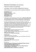 Flyer Veranstaltungen Kollnburg - Seite 4