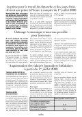 Echo fr 07-08.indd - Fédération Horeca Wallonie - Page 4