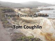 Campaign Presentation