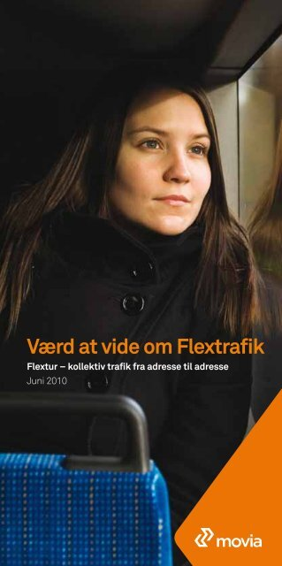 Flextur - Movia