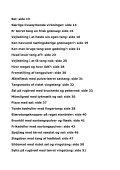 En indholdsfortegnelse - Tang Thorkil - Page 2
