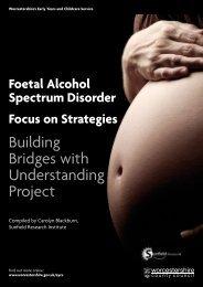 FASD Focus on Strategies - FAS Aware UK