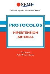 CAPÍTULO III Hipertensión arterial y síndrome metabólico