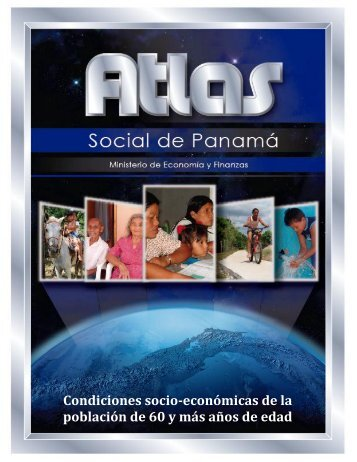 Condiciones socioeconomicas de la poblacion de 60 y mas