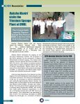 Vol. 30, Issue 10, October 2010 - DRDO - Page 2