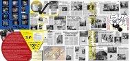ZINKHÜTTE 49 Mülheim an der Ruhr 5,5 Jahre Medienpräsenz
