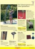 Leuchtende Sonnenkraft - Wetter.ch - Seite 2