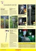 Leuchtende Sonnenkraft - Wetter.ch - Seite 3
