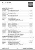 Hard- und Software für die Automatisierungstechnik Preisliste ... - INEE - Seite 3