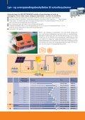 Overspændingsbeskyttelse til solceller - MTO electric A/S - Page 2