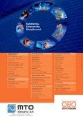 Overspændingsbeskyttelse til solceller - MTO electric A/S - Page 4