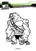 Kostenlose Extras - Cartoon Network - Seite 2