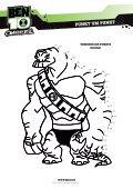 Kostenlose Extras - Cartoon Network - Seite 5