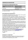 Großheubacher Nachrichten Ausgabe 15-2012 - STOPTEG Print ... - Page 2