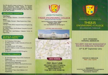 Download files/Seminar.pdf - Thejus Engineering College