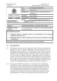 Planning Committee Agenda item: 18 5 June 2013 Proposed ...