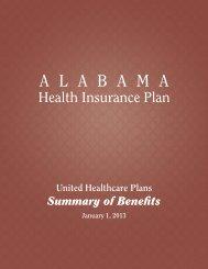 Alabama State Employees' Insurance Board