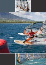 Photo: Will Calver - Windsurfing44