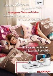 1 neues Zuhause - Bernina
