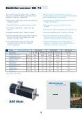 ... integrated interface - Dunkermotoren - Page 4