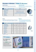 ... integrated interface - Dunkermotoren - Page 7