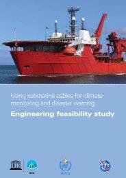 Engineering Feasibility Study - ITU