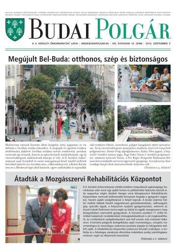 2010/18 - Budai Polgár