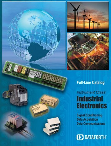 Industrial Electronics - Control Design