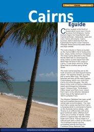 Eguide - Australia Travel Guide