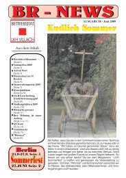 Ausgabe 58 neu.CDR - Betriebsrat LKH Villach