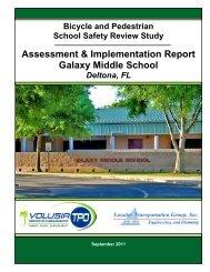 Final Combined Report - Galaxy.pdf - Volusia TPO | Transportation ...