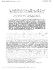 AIAA Paper 2011-3234 - CFD4Aircraft