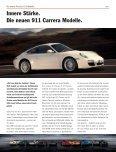 Porsche Zentrum Bergisches Land - Porsche Zentrum Bensberg - Page 5