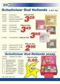 Folderaanbiedingen - Bos Gooiland BV - Page 3