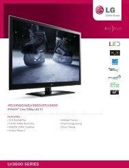 LV3500 SERIES - Network Spectrum, Inc.
