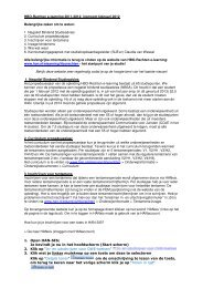 HBO-Rechten e-learning 2011-2012: instroom februari 2012 ...