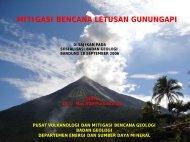 Mitigasi_GA (Atje).pdf - Pusat Sumber Daya Geologi - Departemen ...