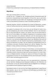 Begrüßung - Arbeitskreis Umweltökonomische Gesamtrechnungen ...