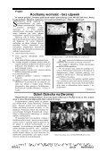 Numer 72 - Gazeta Wasilkowska - Wasilków - Page 6