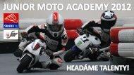 Junior Moto Academy - Slovakia Ring