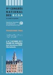 PR2iDE - Centre Hospitalier Régional Universitaire de Lille