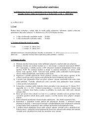 Stáhnout Směrnice k přijímacímu řízení 2013 - výtah (.pdf, 298.1 kB)