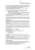 Reglement Uitvoeringsregeling accreditatie - Page 5