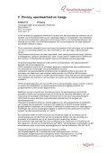 Reglement Uitvoeringsregeling accreditatie - Page 7