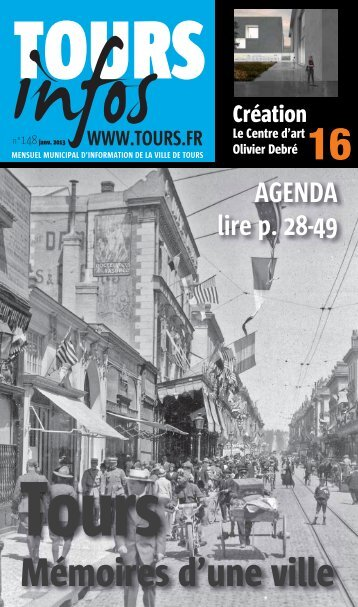 Version PDF - Tours
