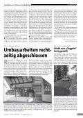 Volderer Gemeindeblatt - Gemeinde Volders - Land Tirol - Seite 3