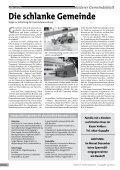 Volderer Gemeindeblatt - Gemeinde Volders - Land Tirol - Seite 6