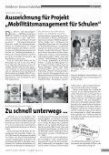 Volderer Gemeindeblatt - Gemeinde Volders - Land Tirol - Seite 7